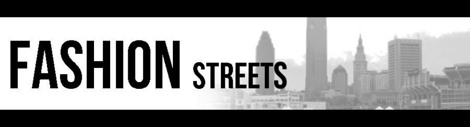 FASHION streets